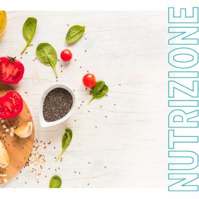 Percorsi Nutrizionali
